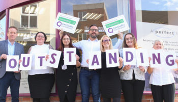 Home Instead Hinckley_Outstanding CQC