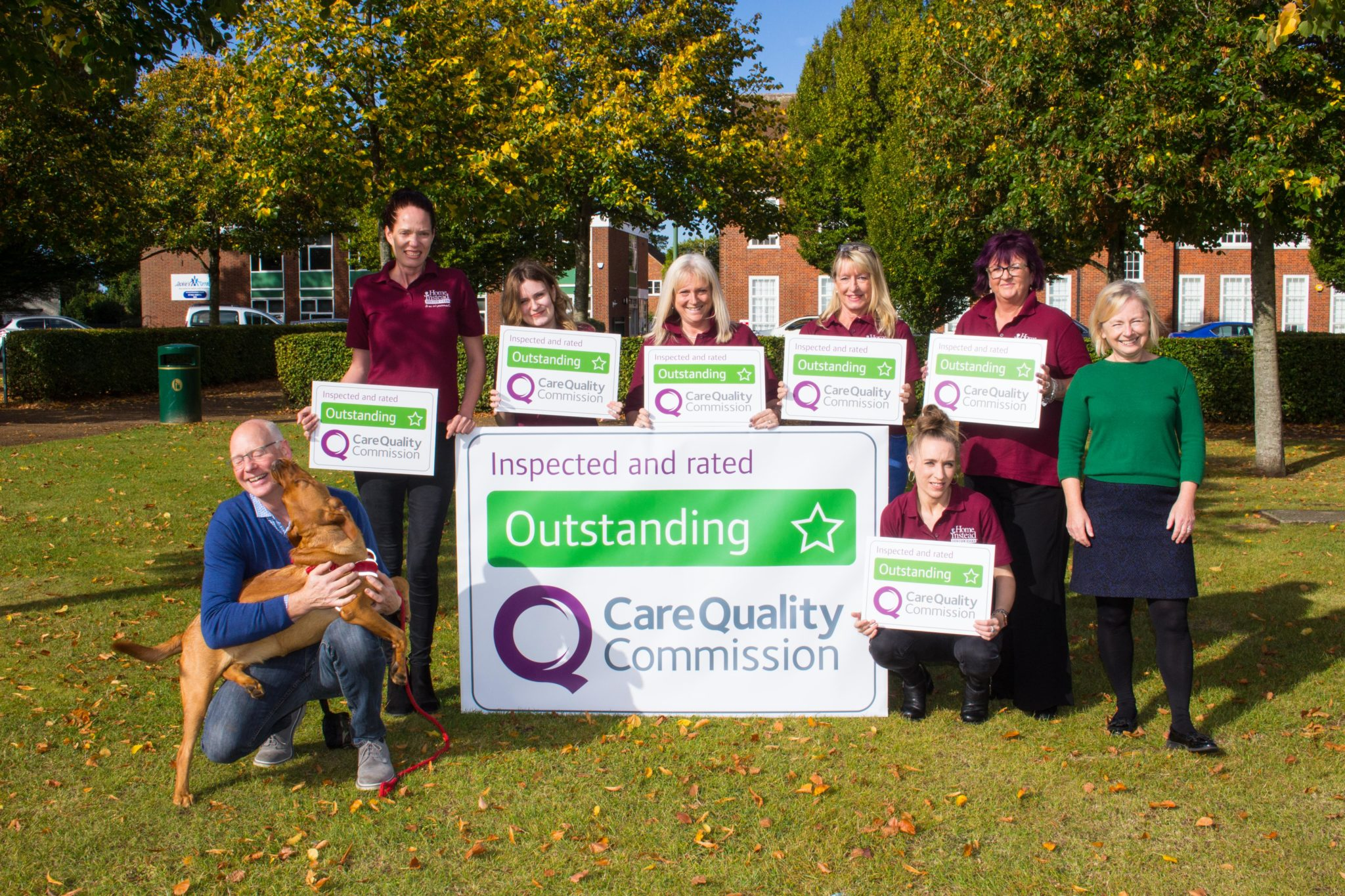 Home Instead Stevenage_ CQC Outstanding