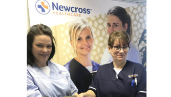 Newcross Healthcare Hereford