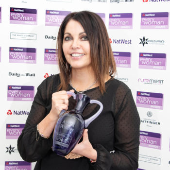 2019 Natwest everywoman Awards