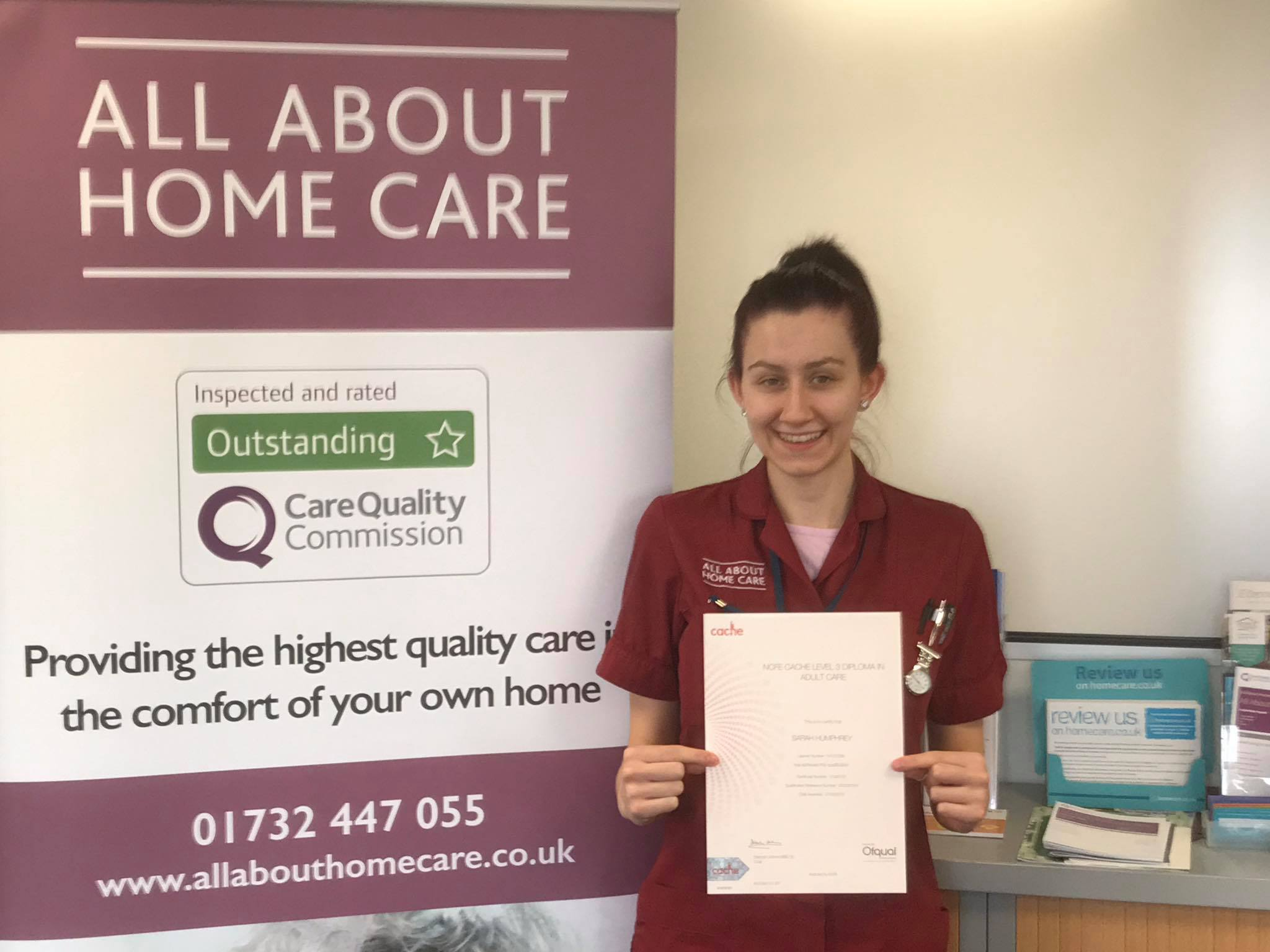 All About Home Care