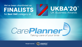 UKBA20 CarePlanner